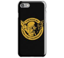 New Heihachi Mishima iPhone Case/Skin