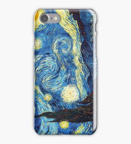 starry starry night xxx iPhone Case/Skin