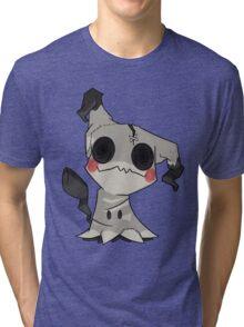 Mimikkyu Tri-blend T-Shirt