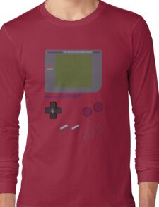 Boy I Love Games Long Sleeve T-Shirt
