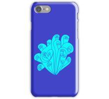 Fancy Scrolls iPhone Case/Skin