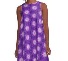 Listsamania A-Line Dress