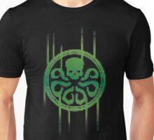 70's Pixel Hydra. Unisex T-Shirt