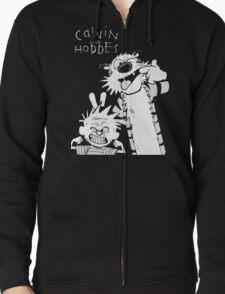 Selfie Calvin T-Shirt