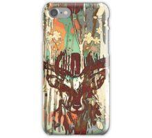 Dream Stag iPhone Case/Skin
