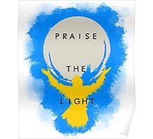 Praise the Light Poster