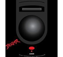 Jag Photographic Print
