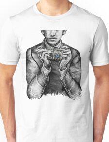 60s Hamburg Selfie Unisex T-Shirt