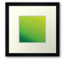 Abstract geometric colorful background, pattern Framed Print