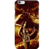 Embers iPhone Case/Skin