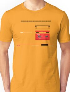The Master Of All Systems Unisex T-Shirt