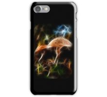 Shrooms iPhone Case/Skin