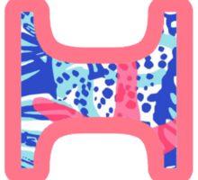 THETA - Ocean Coral  Sticker