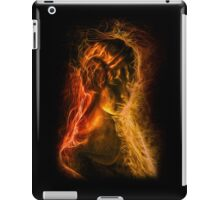 Firestarter iPad Case/Skin