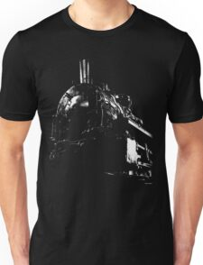 Steam Train, Locomotive shirt Unisex T-Shirt