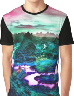 Aesthetic  Graphic T-Shirt