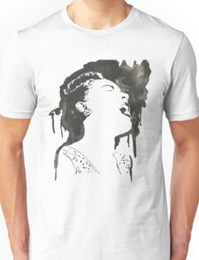 Billie Holiday Lady Sings The Blues  Unisex T-Shirt