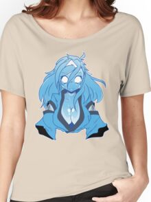 A Cutie Ghost Women's Relaxed Fit T-Shirt