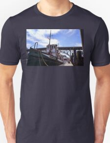 by the docks T-Shirt