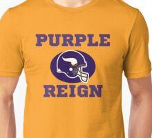Vikings Reign Unisex T-Shirt