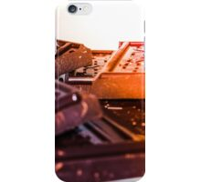 Sweet Chocolate iPhone Case/Skin