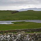 The Loch of Watsness by WatscapePhoto