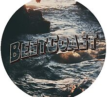 Best coast by UFOGIRL