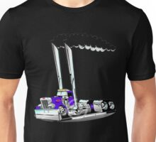Trucker T shirts, Hoodie, Mug, Phone case...  Unisex T-Shirt