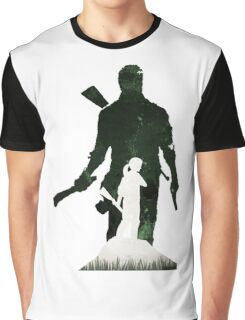 the last of us Graphic T-Shirt