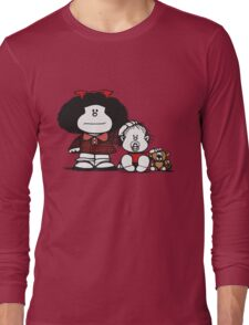 Brother's Long Sleeve T-Shirt