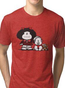 Brother's Tri-blend T-Shirt