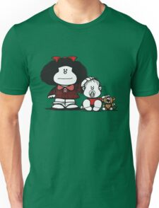 Brother's Unisex T-Shirt