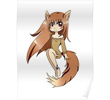 Holo It's Me Poster