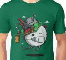 Navet´s Castle Unisex T-Shirt