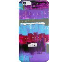 Sugar Sweet Electrons iPhone Case/Skin