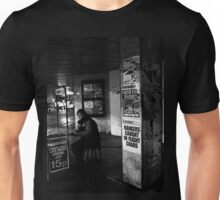 Were you there Unisex T-Shirt