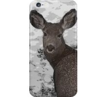 Cold Winter Survival iPhone Case/Skin