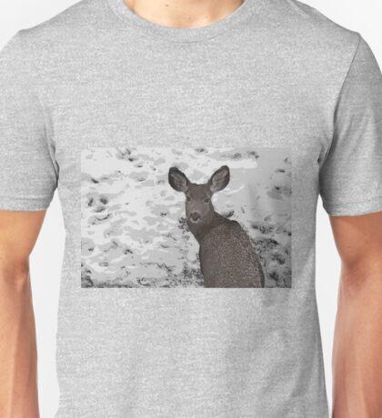 Cold Winter Survival Unisex T-Shirt