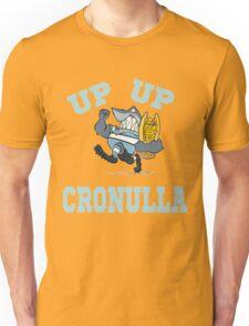 UP UP Cronulla Unisex T-Shirt