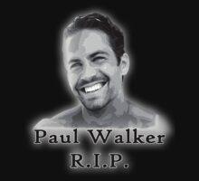 Walker RIP by mattimac