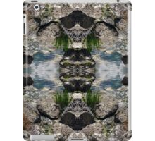 Waters Edge 2.0 iPad Case/Skin