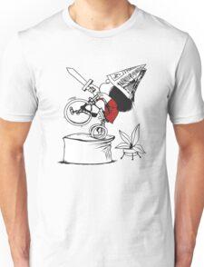 Conqueror Unisex T-Shirt