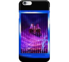 Vision: Dreams of Freedom iPhone Case/Skin