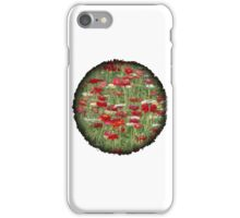 Beauty in the Round iPhone Case/Skin