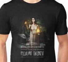 miss peregrines home for peculiar children the movie 2016 Unisex T-Shirt