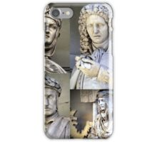 Florence revisited 2 iPhone Case/Skin