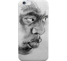 Jay-Z iPhone Case/Skin