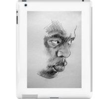Jay-Z iPad Case/Skin