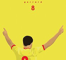 Captain Fantastic (Away from Home) by InspireSports