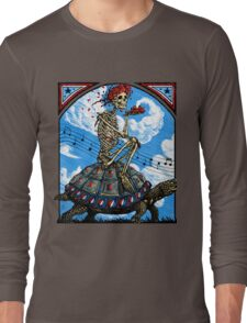 Grateful Dead - Terrapin Station Long Sleeve T-Shirt